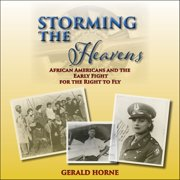 Storming the Heavens - Audiobook