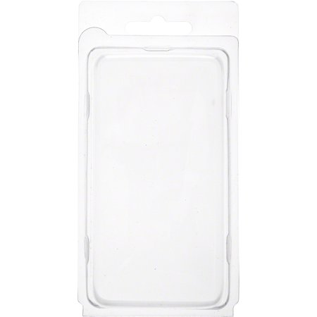 Protech Action Figure Clamshell Storage Case, 2.375