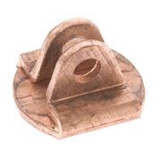 Steck Manufacturing 23231 Replacement Copper Swivel Pad for Plugweld Pliers