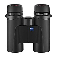 Click here to buy Zeiss 8x32 Conquest HD Binocular by Carl Zeiss Optical Inc.