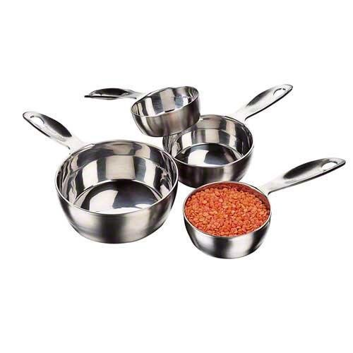 Amco Advanced Performance Measuring Cup Set - Standard sizes