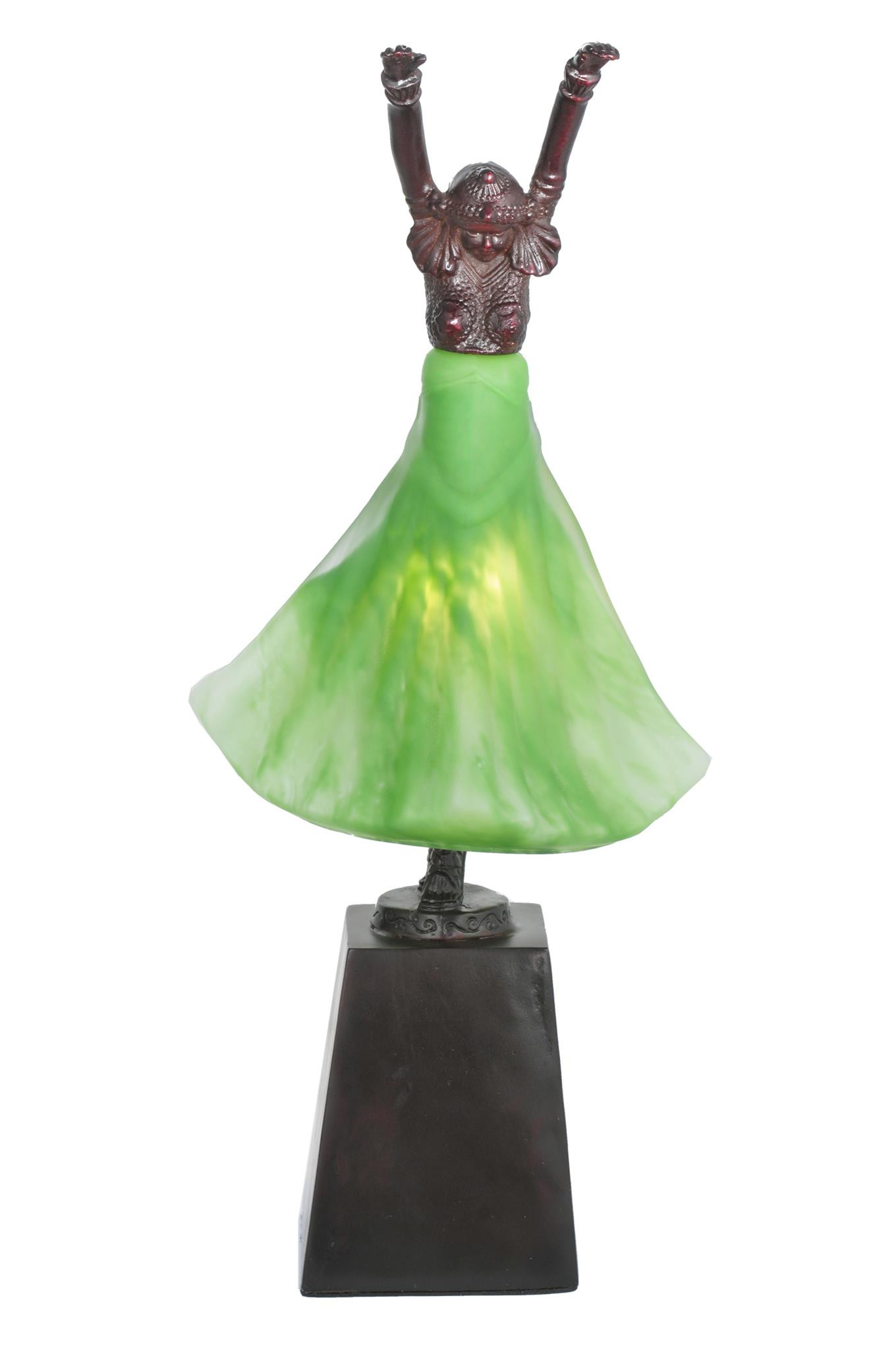 Meyda Tiffany 24089 Specialty Accent Table Lamp by Meyda Tiffany