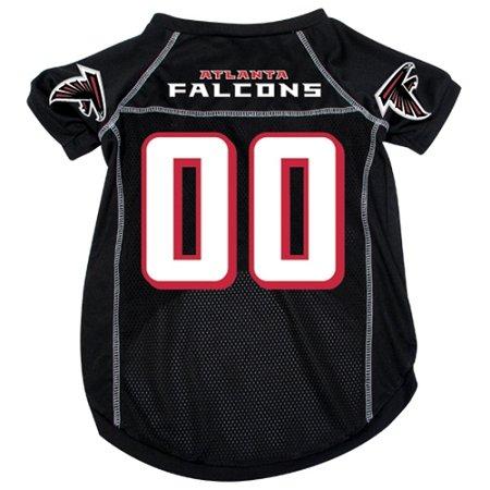 Falcons Jersey (Atlanta Falcons Deluxe Dog Jersey -)