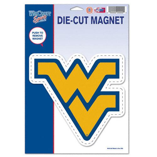 Logo Magnet West Virginia