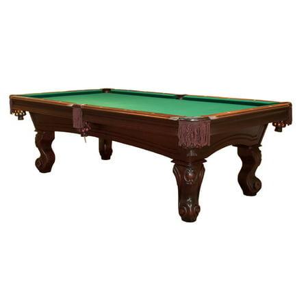 Beringer Ambrosia Pool Table Walmartcom - Beringer pool table