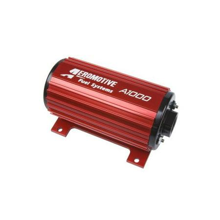 Nitrous Fuel System - Aeromotive Fuel System A1000 Fuel Pump - EFI or Carbureted applications