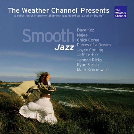 The Weather Channel Presents: Smooth Jazz - Walmart com
