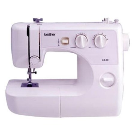 Brother 40Stitch Sewing Machine LS40 With Bonus Simplicity Sewing Fascinating Simplicity Fashion Pro Sewing Machine