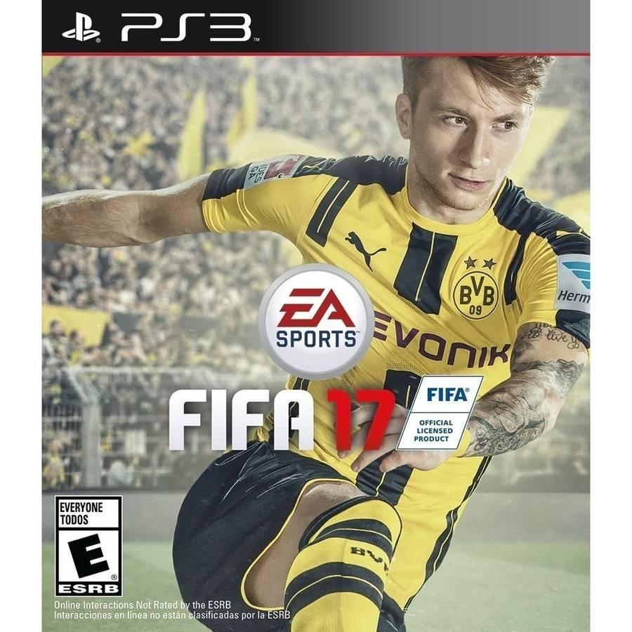 Refurbished EA Fifa 17 : PS3