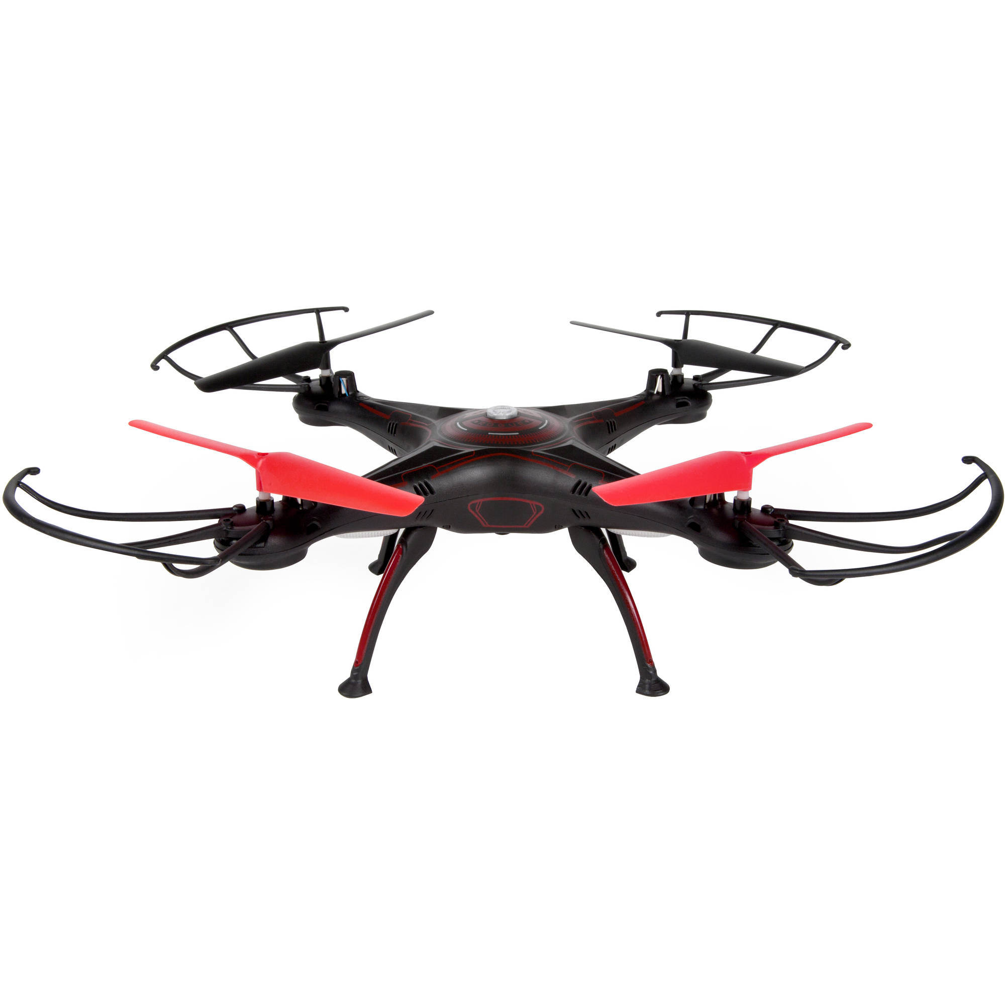 Rouge Drone 2.4GHz 4.5-Channel R/C Quadcopter
