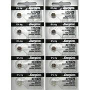 377 / 376 Battery SR626SW Energizer Watch Batteries (15 Batteries)