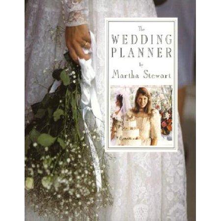 The Wedding Planner, Stewart, Martha