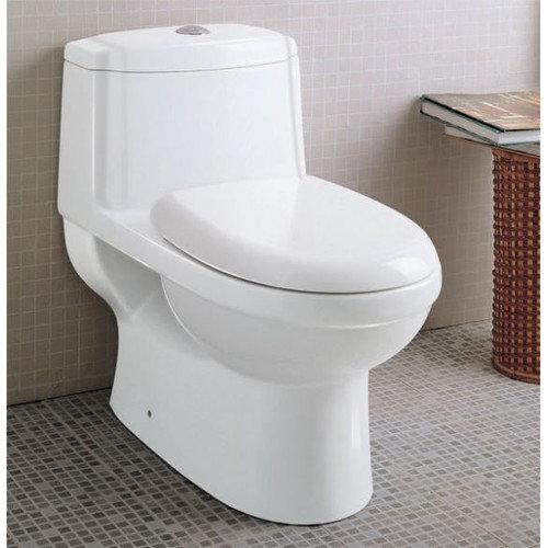 Eago Elongated Toilet