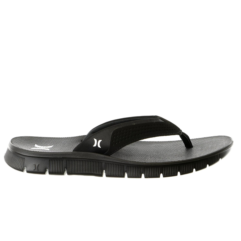 Hurley Fusion Thong Flip Flop Sandal Shoe - Mens