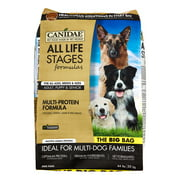 Canidae All Life Stages Multi-Protein Chicken, Turkey, Lamb & Fish Dry Dog Food, 30 lb