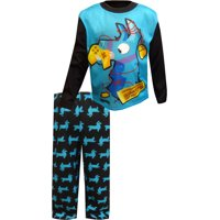 Fortnite Boys' Fortnite Loot Llama Pajamas