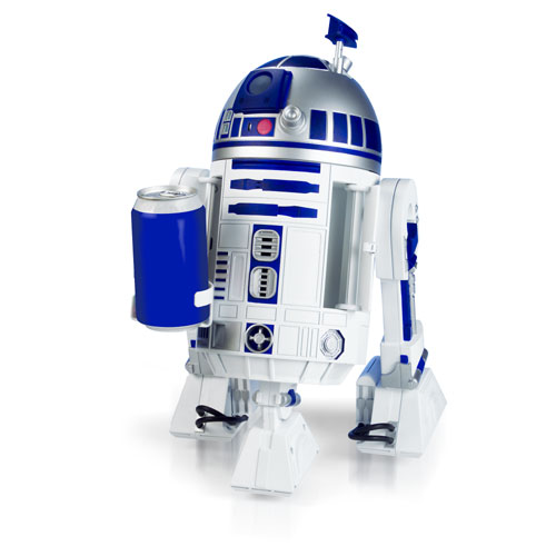Star Wars Episode II: R2-D2 Interactive Droid