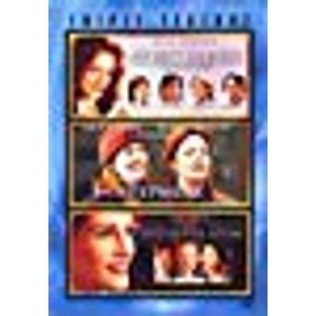 Julia Roberts Triple Feature: My Best Friend's Wedding / Stepmom / Mona Lisa