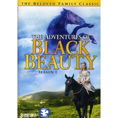 The Adventures Of Black Beauty: Season 1 (Full Frame)