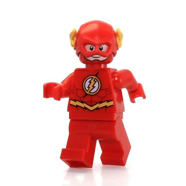 LEGO Minifigures Flash DC NEW