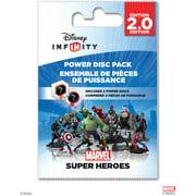 Disney Infinity: Marvel Super Heroes (2.0 Edition) Power Disc Pack (Universal)