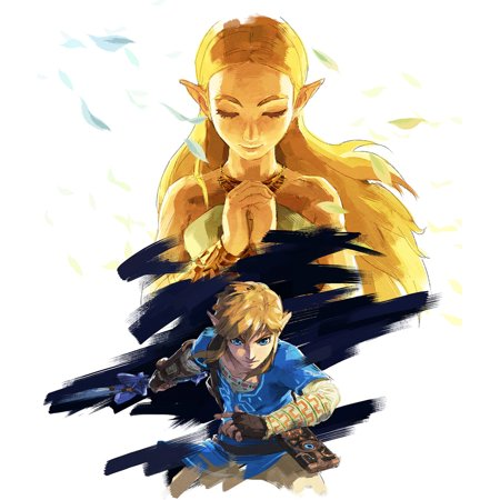 The Legend of Zelda Breath Of Wild Exp Pass, Nintendo, Nintendo Switch, [Digital Download],