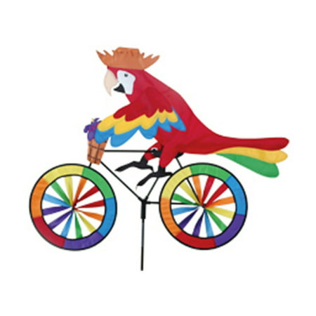 - Premier Designs Parrot Bicycle Spinner