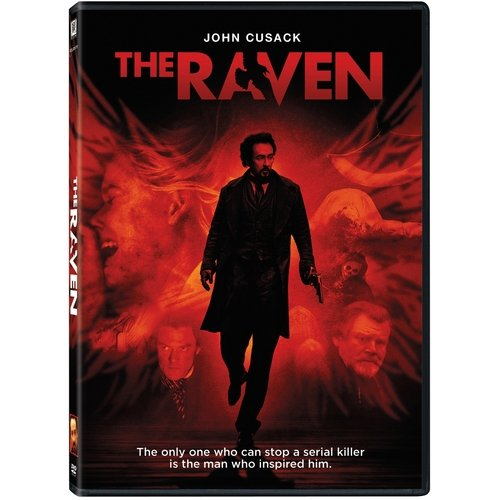 The Raven (Widescreen)