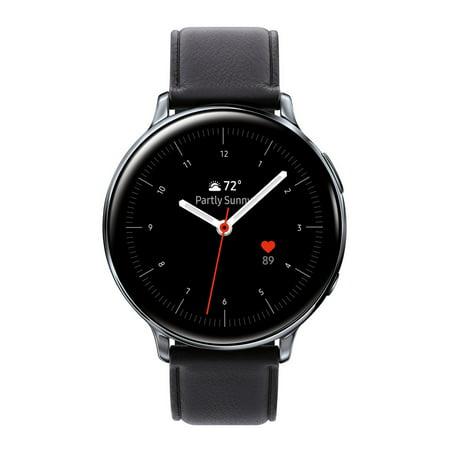SAMSUNG Galaxy Watch Active 2 SS 44mm Silver LTE - SM-R825USSAXAR
