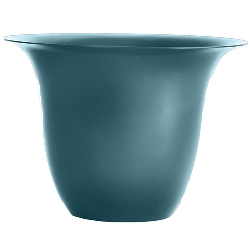 Bloem Living MP0848 Modica Planter, 8-Inch, Turbulant