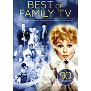 Best of Family TV ( (DVD)) by Platinum Disc Corporation