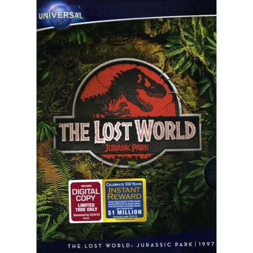 The Lost World: Jurassic Park (Universal 100th Anniversary Collector's Series) (With INSTAWATCH) (Anamorphic Widescreen)