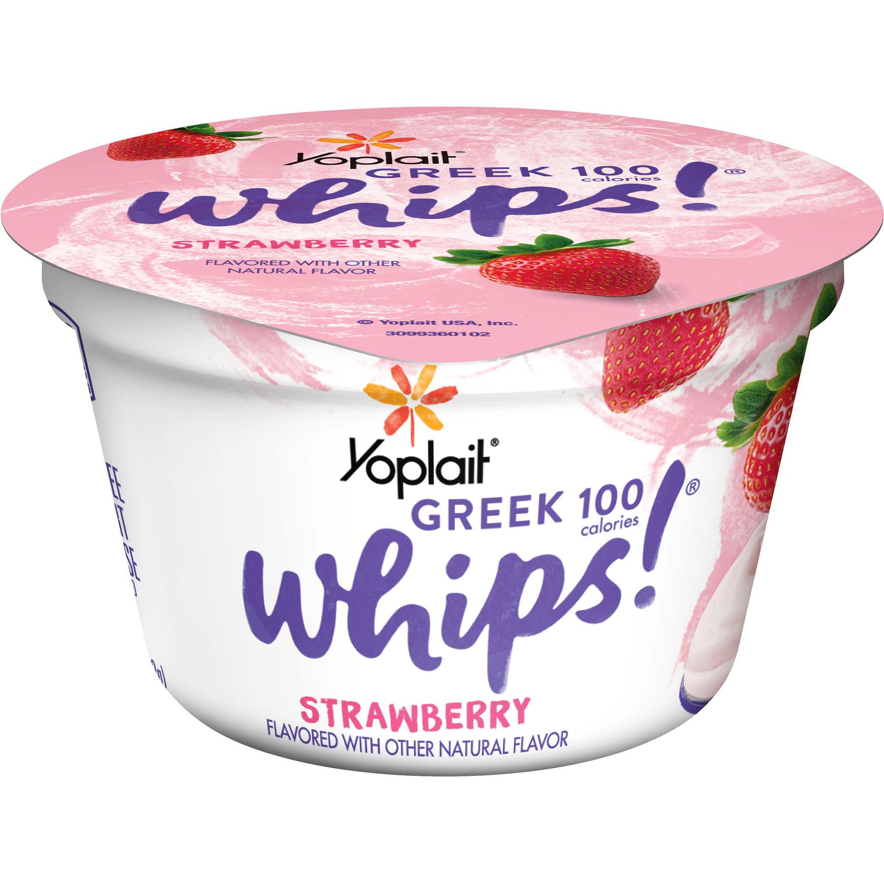 Yoplait's Double Conspiracy-Killing Small Wildlife and ... |Yoplait Yogurt Ingredients