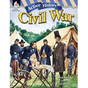 Active History: Civil War - eBook