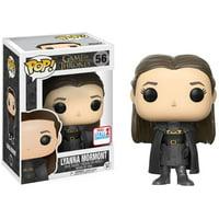 Game of Thrones Funko POP! Lyanna Mormont Vinyl Figure