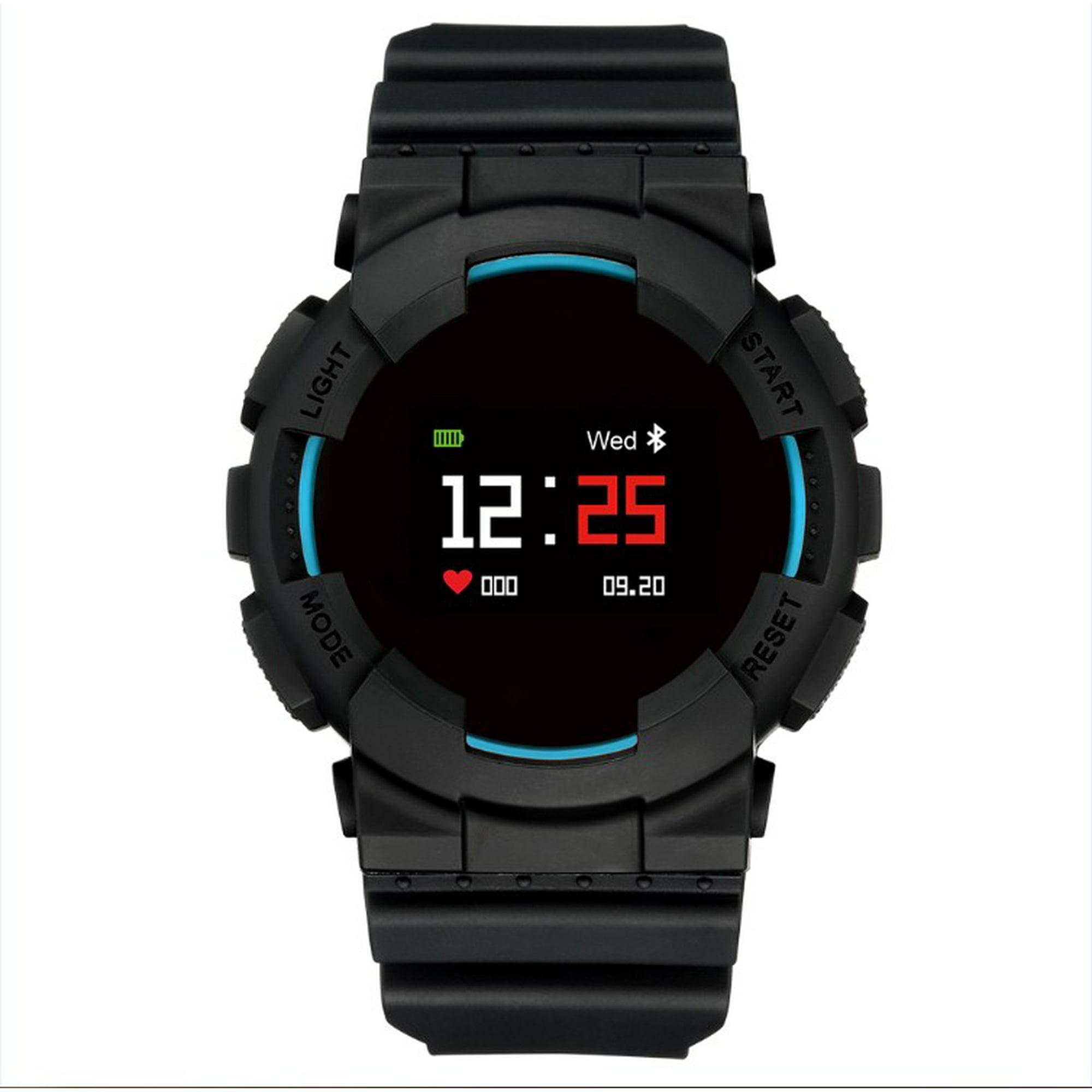 Handy MX IP68 Bracelet Heart Rate Blood Oxygen Monitor Smart Watch Tracker  SC US