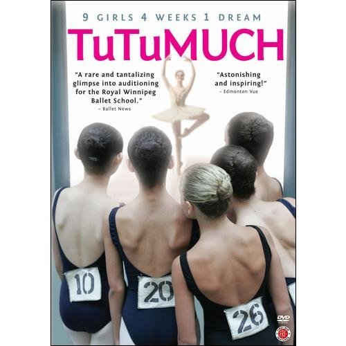 Tutu Much