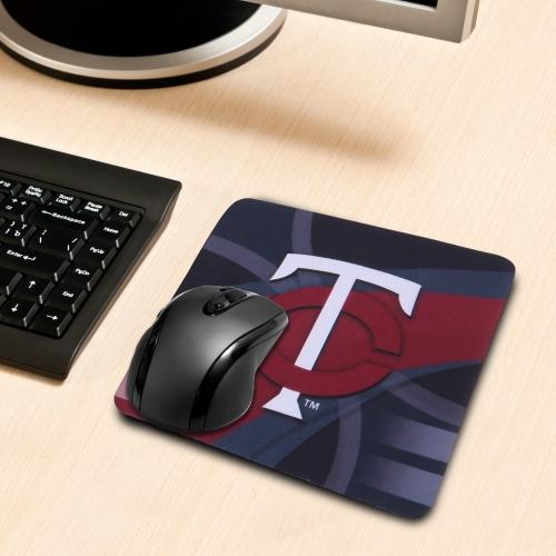 Minnesota Twins Sublimated Mousepad - No Size