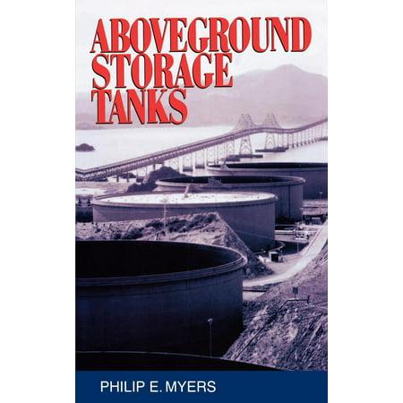Above Tank - Above Ground Storage Tanks