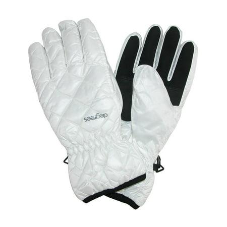 - Women's Down Touch Screen Winter Glove