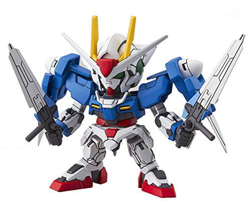 "Bandai Hobby SD EX-Standard 008 00 ""Gundam 00"" Building Kit by Bandai Hobby"