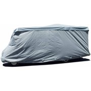 Duck Covers Globetrotter Class C RV Cover