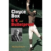 "Cloyce Box, 6'4"" and Bulletproof - eBook"