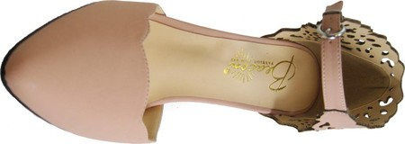 Women's Beacon Shoes Scarlett Heel Economical, stylish, and eye-catching shoes