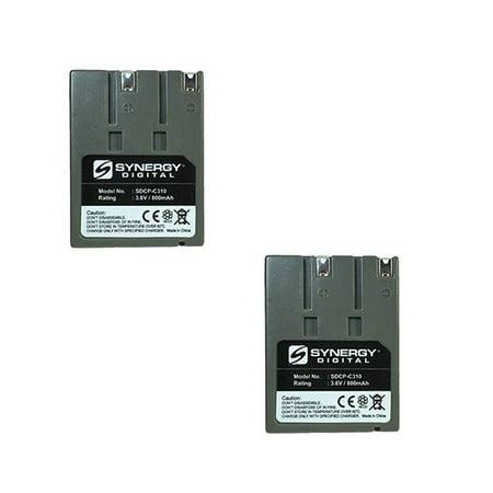 Avaya Wireless Phone Battery - Avaya 3810 Cordless Phone Combo-Pack includes: 2 x SDCP-C310 Batteries