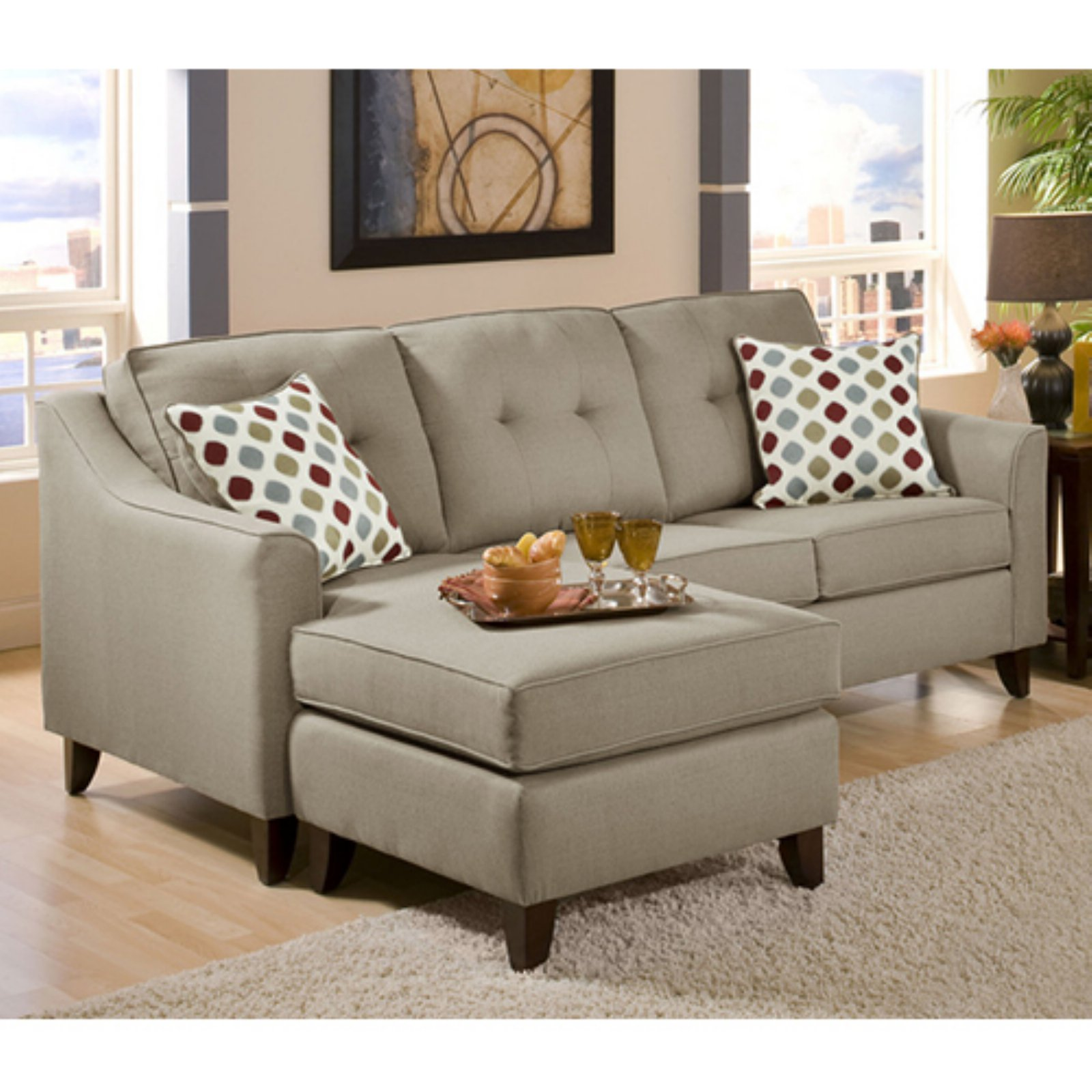 : room and board chelsea sectional - Sectionals, Sofas & Couches