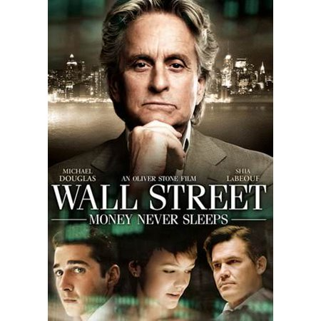 Wall Street: Money Never Sleeps (Vudu Digital Video on