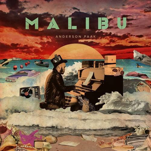 Malibu (Explicit)