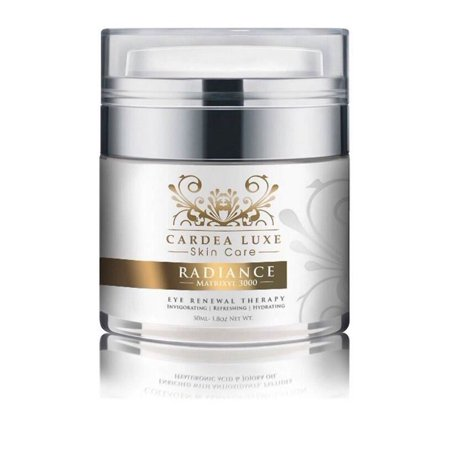 Cardea Luxe Skin Care Radiance Matrixyl 3000 Eye Renewal Therapy 50 ml / 1.8
