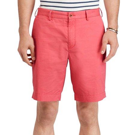 classic fit stretch shorts - Red Polo Ralph Lauren wO97c5jI